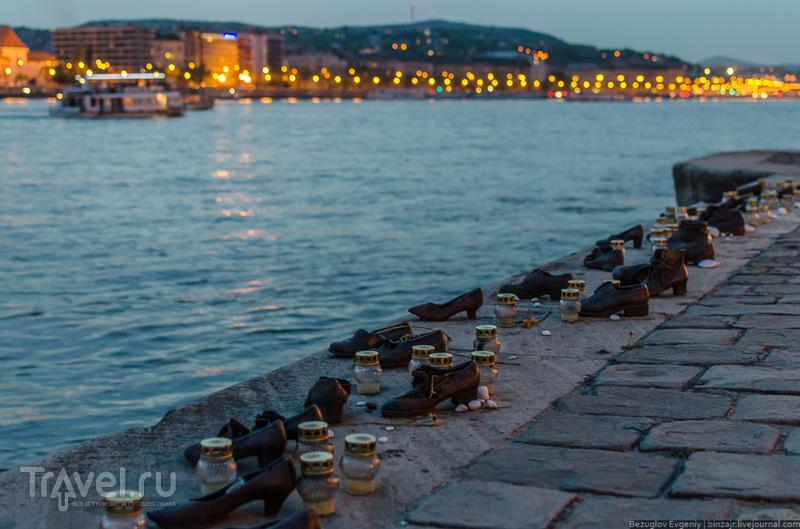 Венгрия. Будапешт / Фото из Венгрии