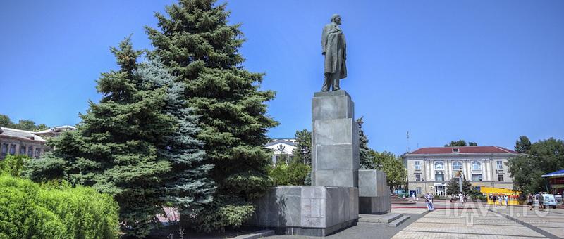 Некурортный Крым / Фото из России