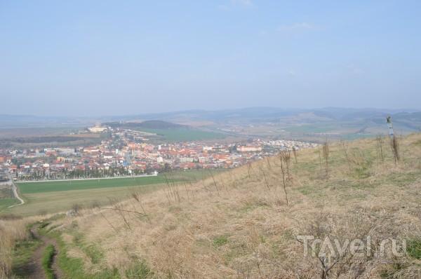 Спишский Град - не проезжайте мимо. Словакия / Словакия