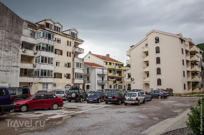 Русская колония. Черногория / Фото из Черногории