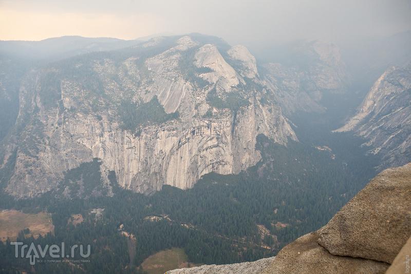 4 000 000 туристов в год и никакой Эйфелевой башни / Фото из США