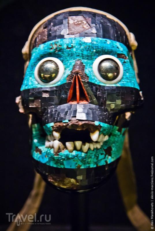 Британский музей колониальных завоеваний / Фото из Великобритании