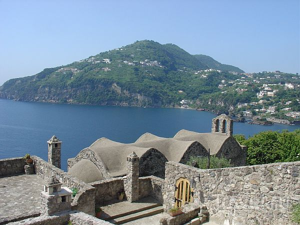 Искья. Италия / Италия