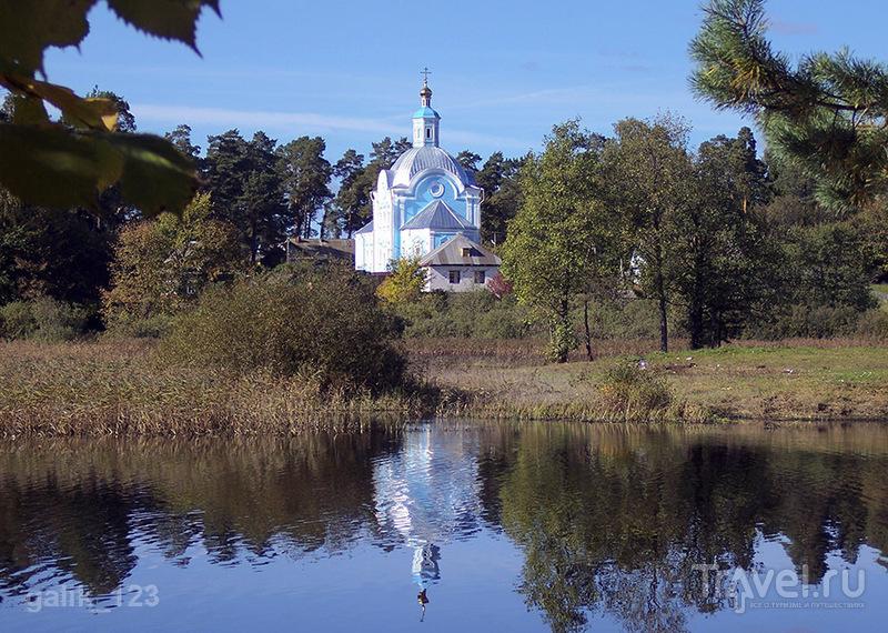 Смоленское Поозерье / Фото из России