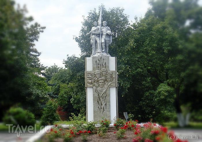 Славный город Балтийск (Пиллау). Россия / Россия