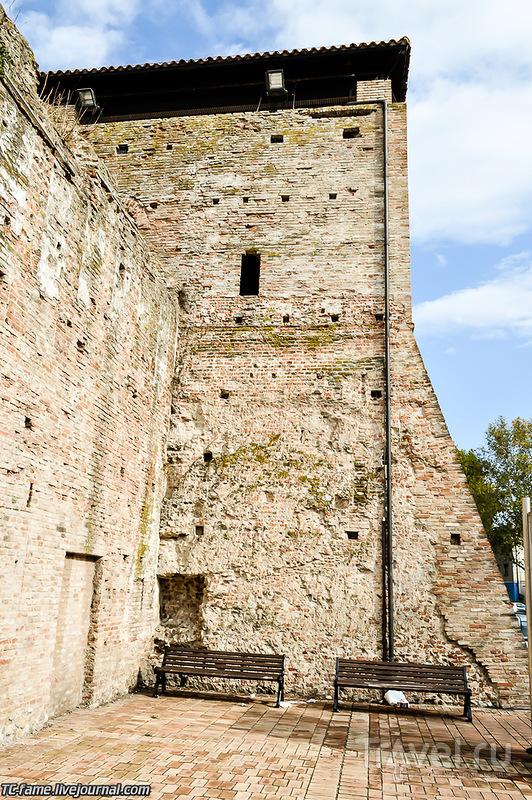 Римини. Италия / Италия