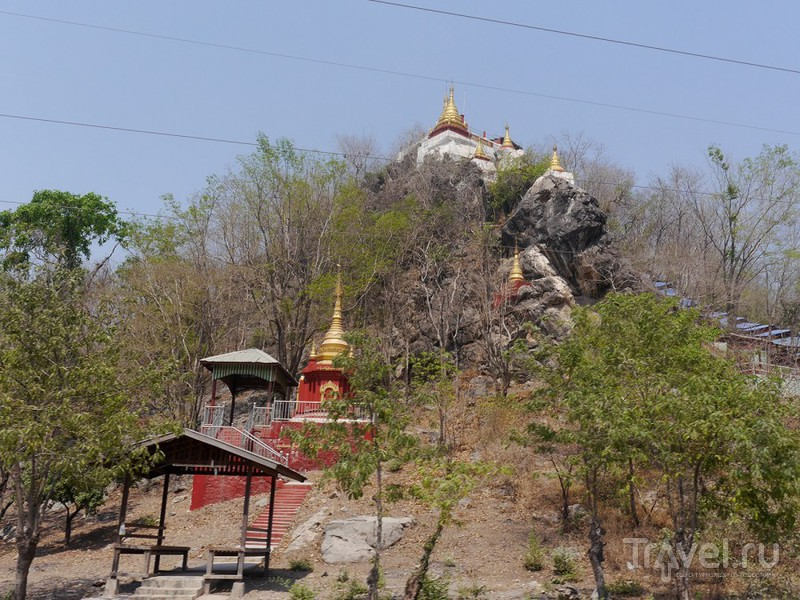 Все (ну или почти все) про Мьянму / Мьянма