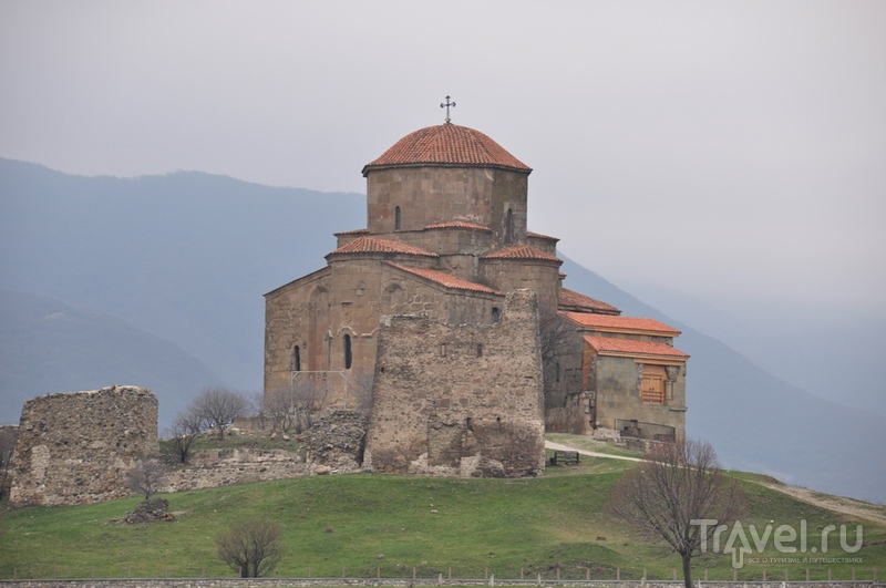 Мцхета. Грузия / Грузия