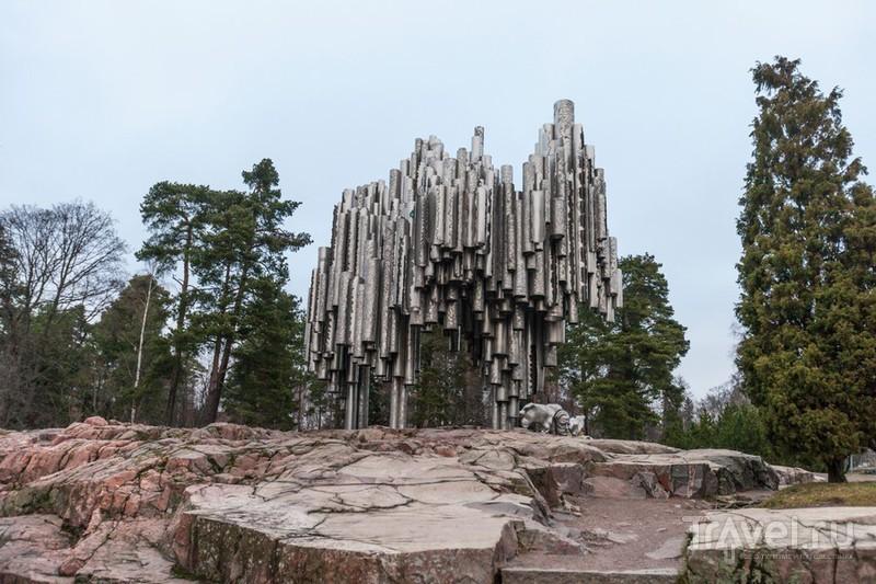 Финляндия 2014 (и немного Эстонии) / Фото из Финляндии
