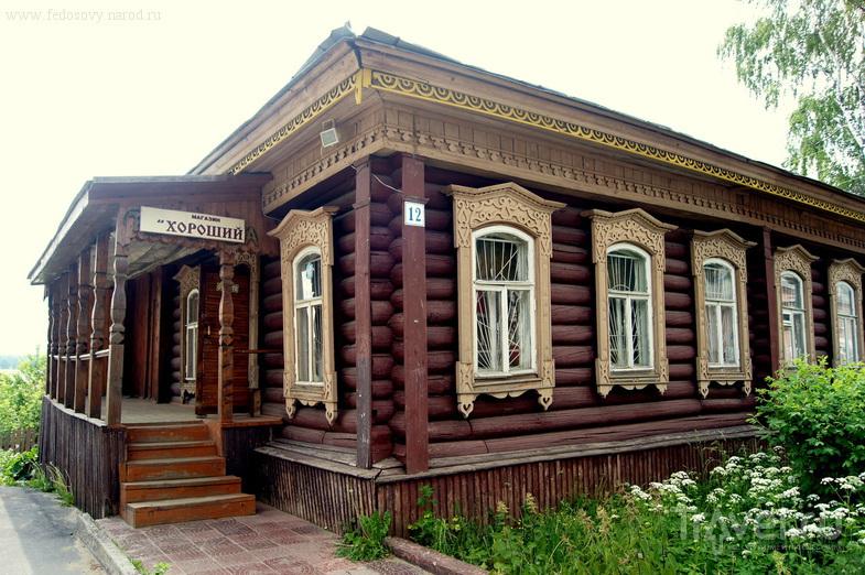МЫШгород - провинциальная столица музеев / Россия