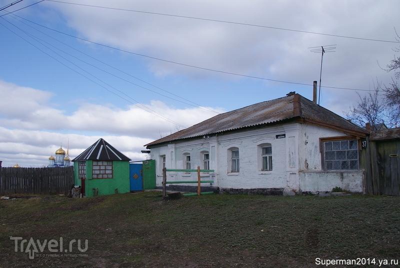 Задонск / Россия