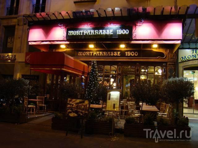 Гастрономический Париж / Франция