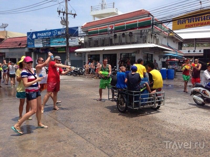 Ко Панган или Тихоокеанская Ибица! / Таиланд