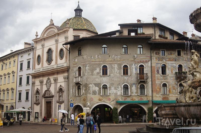 Путешествие на машине. Италия-2011 / Италия