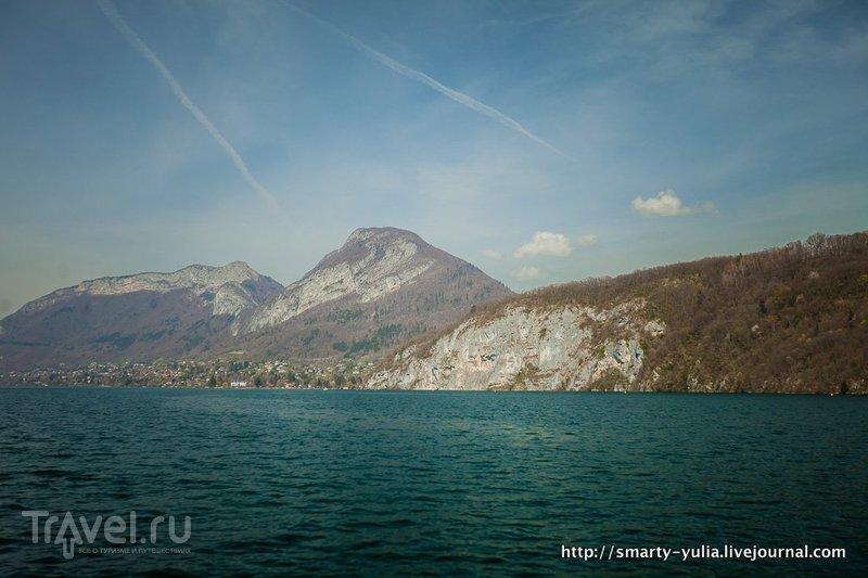 Лазурный Берег, Дордонь, Рона-Альпы и не только / Фото из Франции