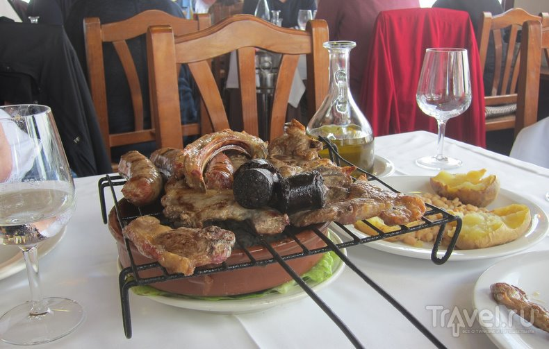 Каталония: рестораны, где готовят лучший кальсотс / Испания