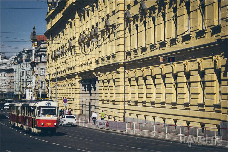 Как не надо проводить время в Праге / Чехия