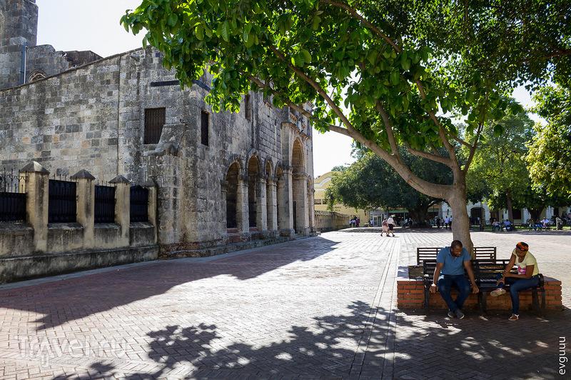 Доминикана. Санто-Доминго / Фото из Доминиканской Республики
