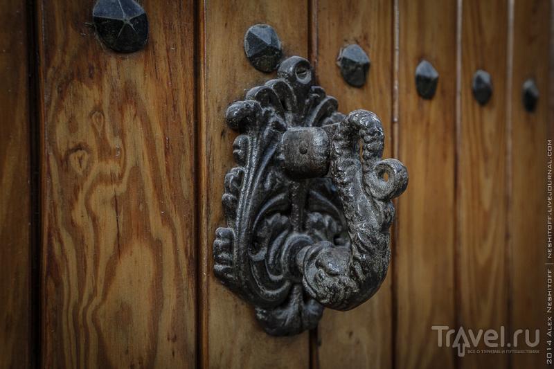 Рупит - город ведьм / Фото из Испании