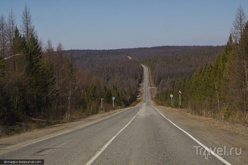 Прощание с Байкалом, местные легенды и аэрофото / Фото из России