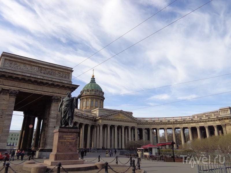 Санкт-Петербург на выходные / Россия