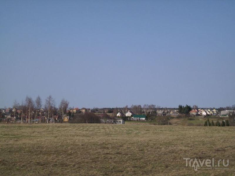 Телшяи / Литва