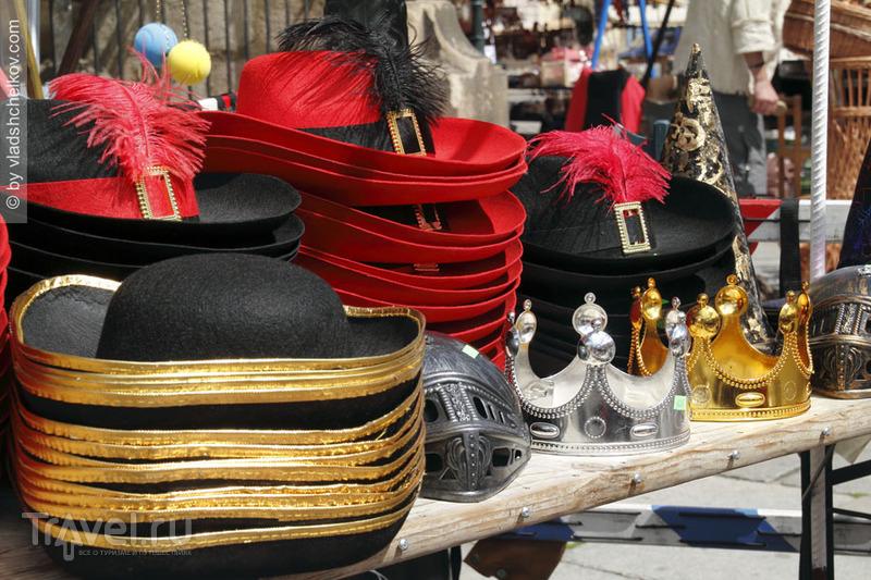 Плзень - Исторические выходные: Детские игрушки, сладости, поделки / Чехия