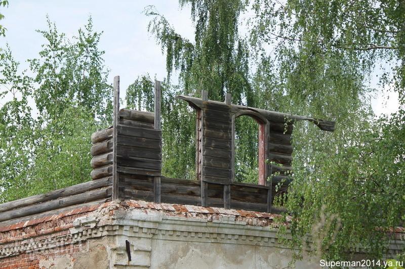 Поречье-Рыбное / Россия