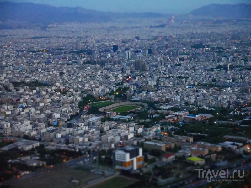 Иран - Тегеран, Исфахан, Йезд, Шираз / Иран