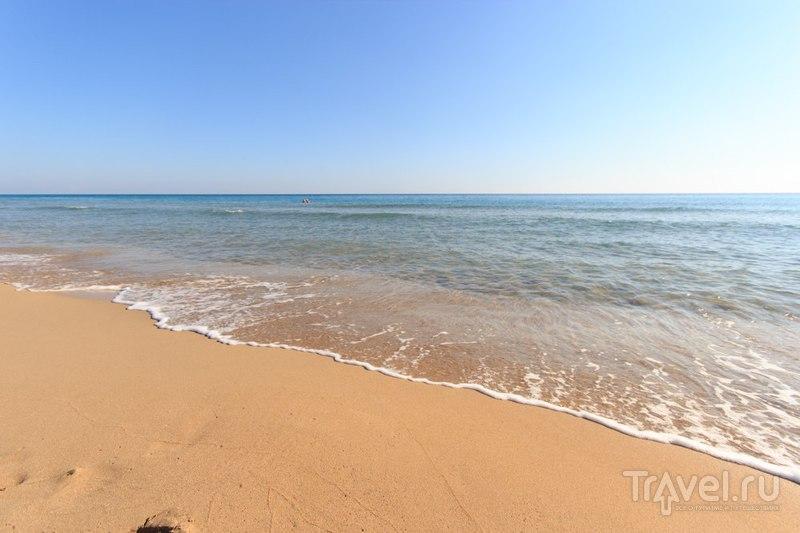 Карпасия, Турецкая Республика Северного Кипра / Кипр