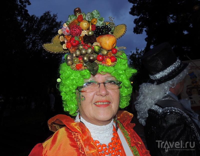 """""""Будванский карнавал 2014"""" в Черногориии / Черногория"""