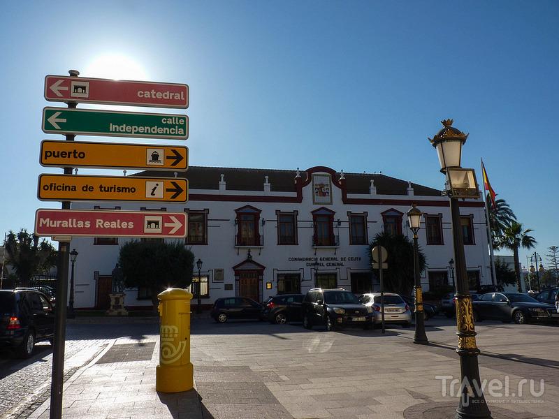 Сеута / Испания