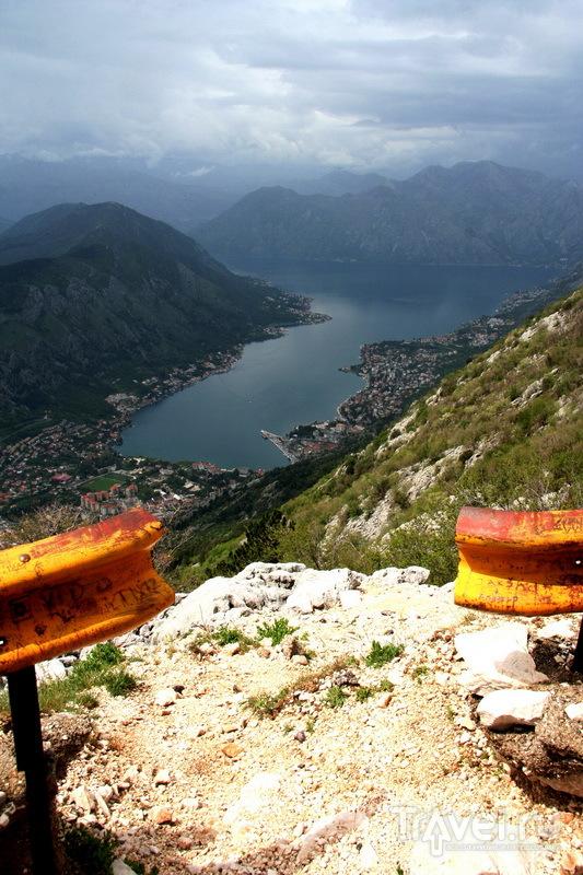 Монтенегро: Страна Черных гор / Черногория