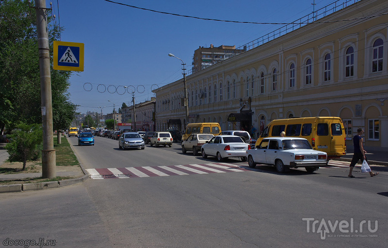 Камышин, снова неравнодушно / Фото из России