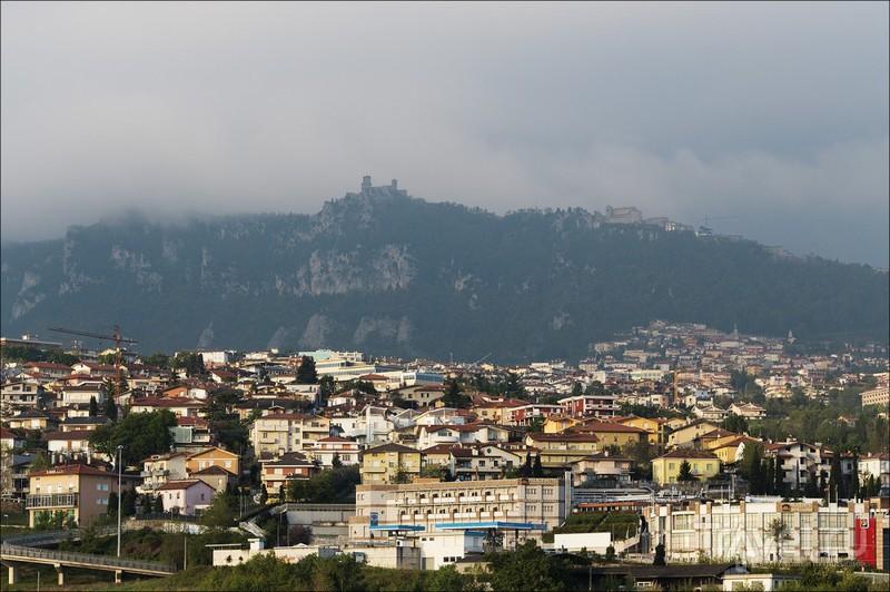 Светлейшая Республика Сан Марино / Сан-Марино