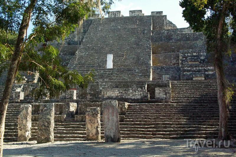 Мексика, Калакмуль / Мексика