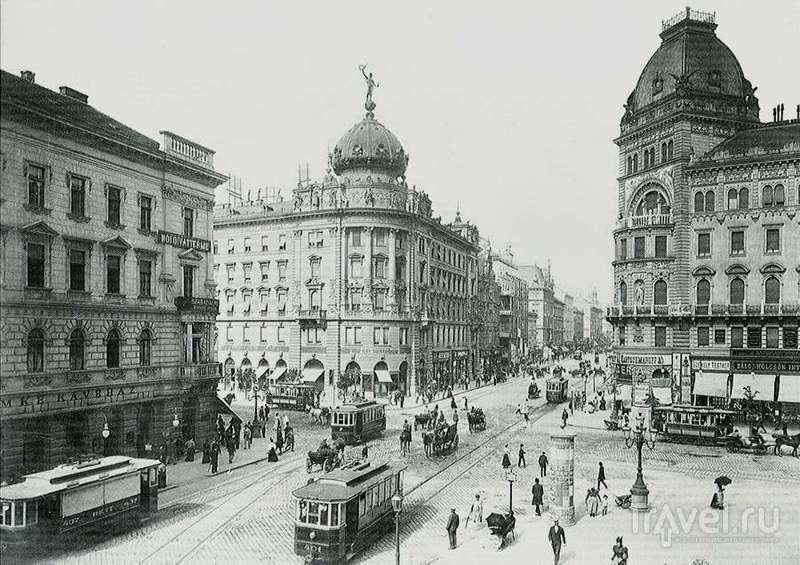 Немного о Венгрии от станций метро / Венгрия