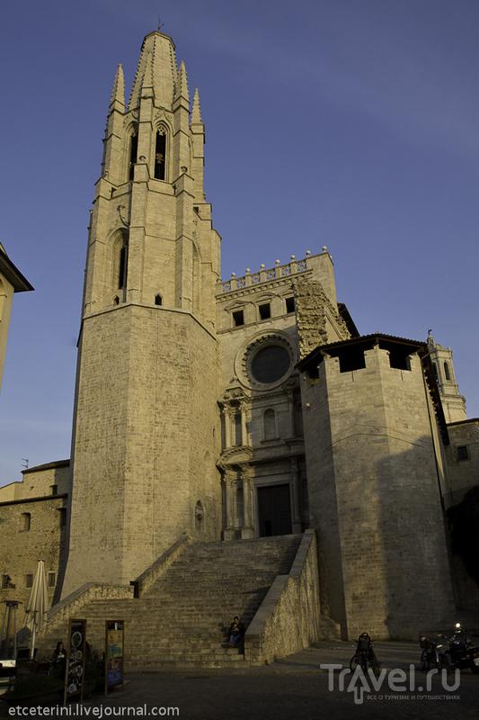 Жирона / Фото из Испании