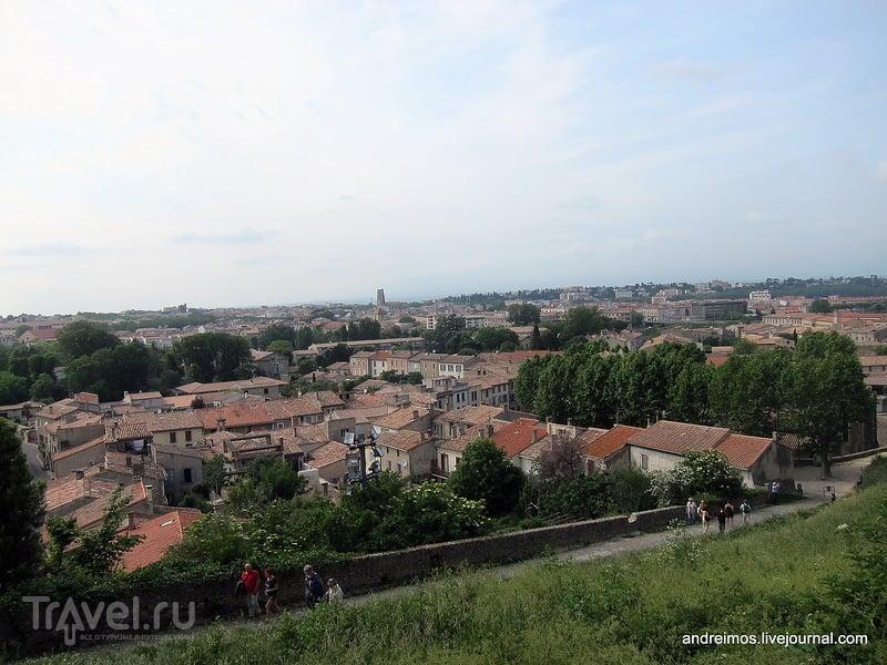 Каркасон (Carcassonne) / Франция