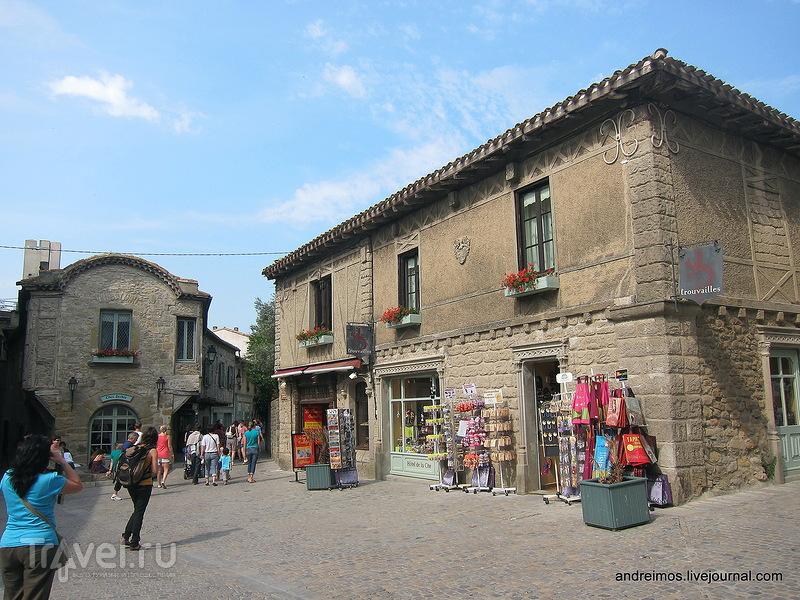 Сувенирный магазин / Франция