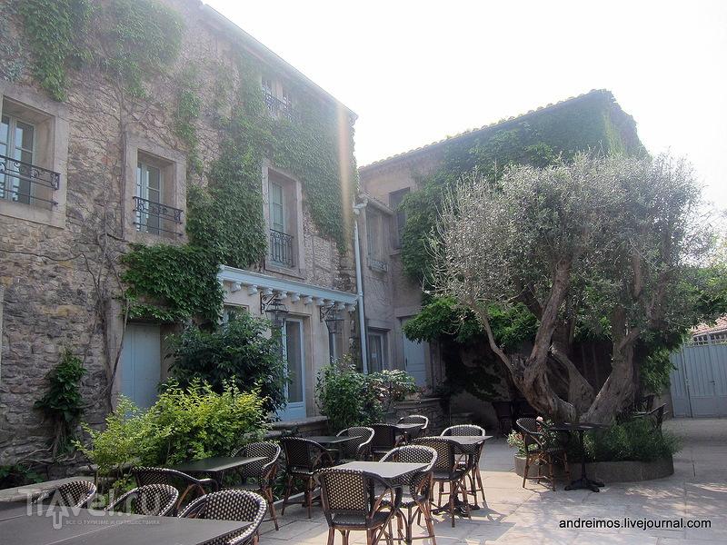 Ресторан / Франция