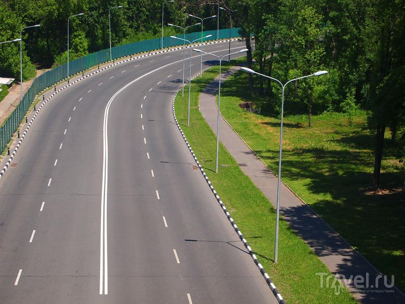 Новая канатная дорога в Харькове / Украина