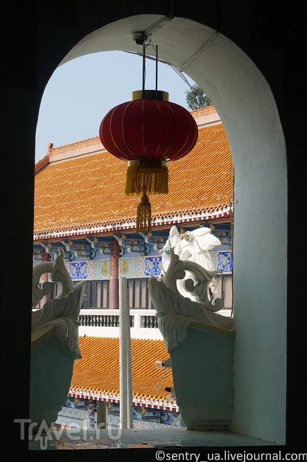 Пенанг / Фото из Малайзии