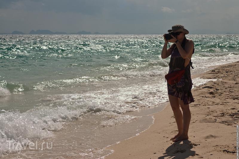 Острова Таиланда / Фото из Таиланда