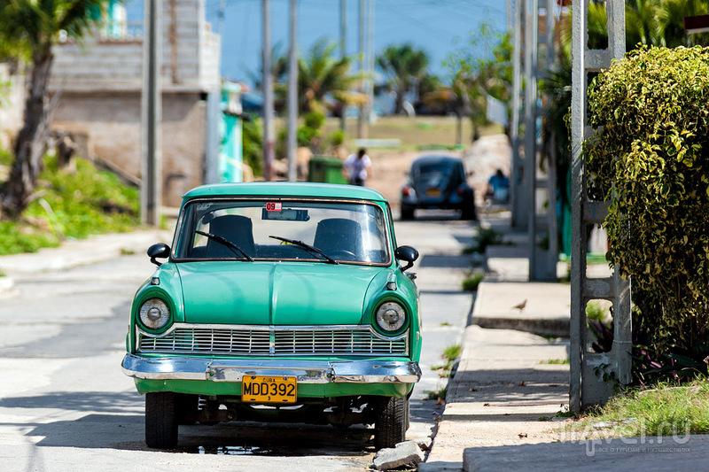 В Варадеро? Больше никогда! / Куба