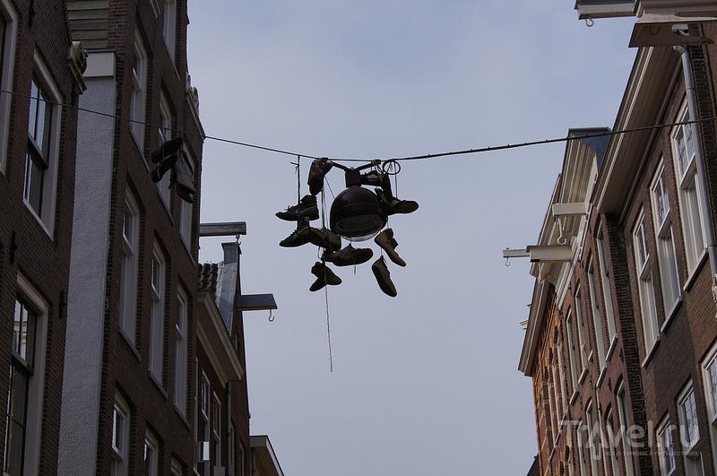 Амстердам шорт тур / Нидерланды