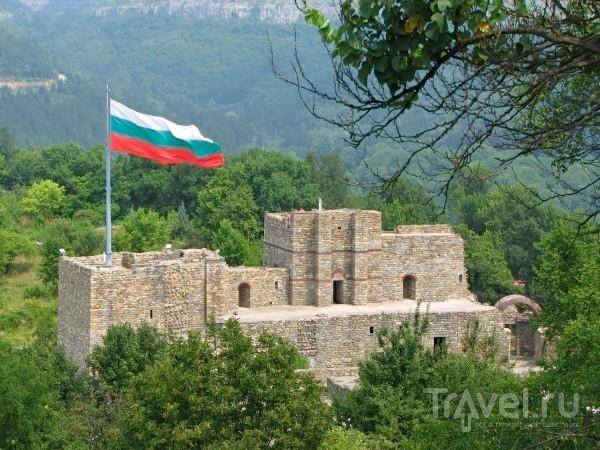 Болгария. Танцы на огне / Болгария