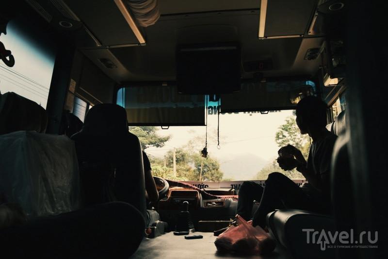 Дебри горного Вьетнама. Дикарем по Азии / Вьетнам
