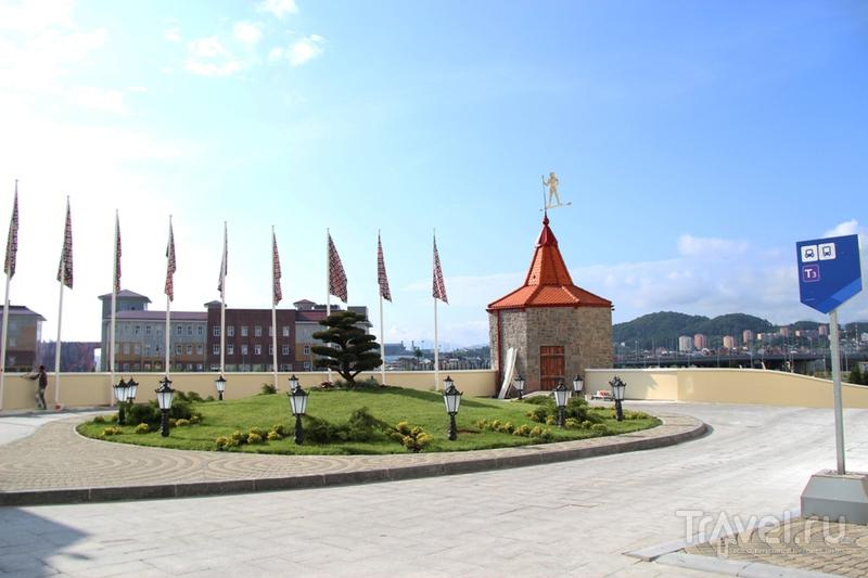 Русский Диснейленд - Сочи-Парк / Россия