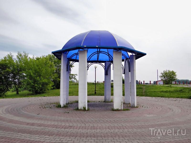 Есть город небольшой. Анжеро-Судженск / Россия